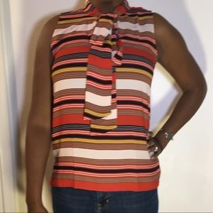 Loft Ann TAYLOR TANK top Medium